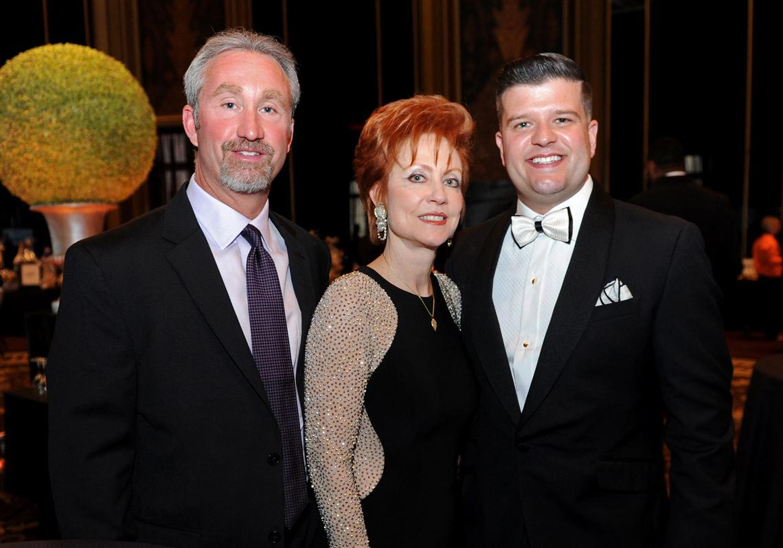 Omni William Penn event raises funds for Alexis Joy D'Achille Foundation