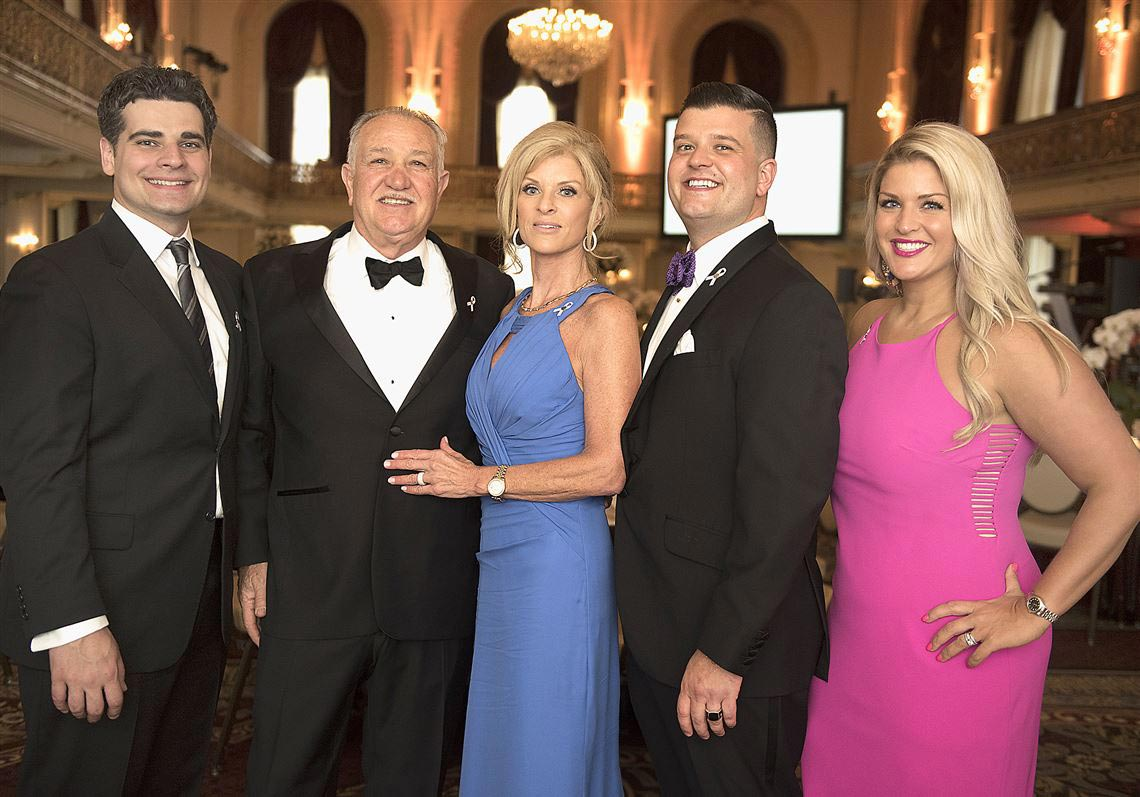 A Night of Joy event held at the Omni William Penn